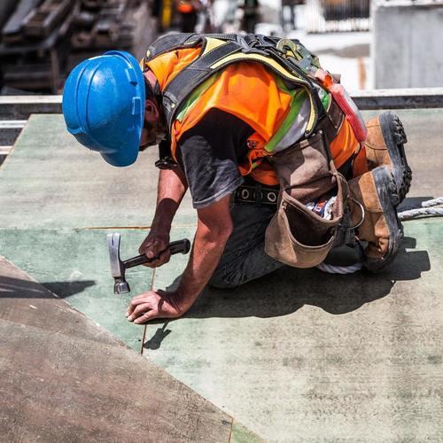 De Roos Bouw & Renovatie - ruwbouwwerken