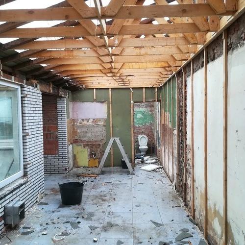 De Roos Bouw & Renovatie - renovatiewerken